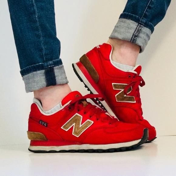 new balance 574 sneaker unisex